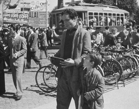 Cinema neorealista italiano e la sua eredità
