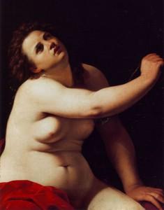 1626ca_Artemisia_Gentileschi_Cleopatra_Ferrara