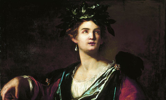 Palazzo Blu si tinge di rosa, in mostra Artemisia Gentileschi e i costumi di scena di Anna Anni.