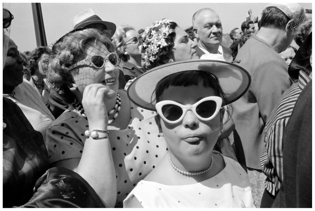 fotografo Henri Cartier Bresson