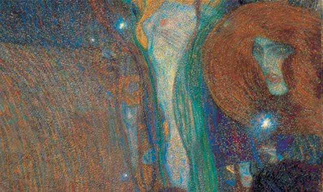 Klimt in mostra a Milano