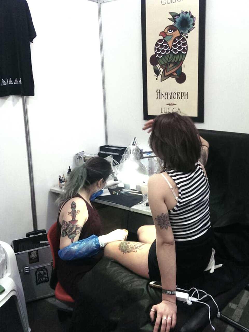 lucca tatuaggi