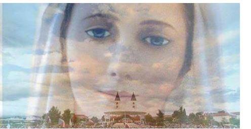 Messaggio Straordinario della Madonna di Medjugorje