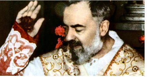 """SEGRETI, Gesù parlò a Padre Pio: """"La fine del mondo avverrà quando vedrete questo"""""""