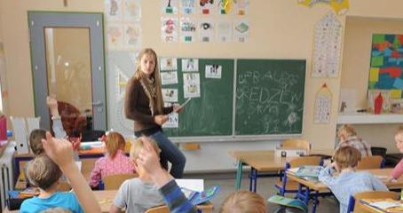 A Berlino c'è una scuola senza voti nè orari. E i risultati sono incredibili. Ecco perchè