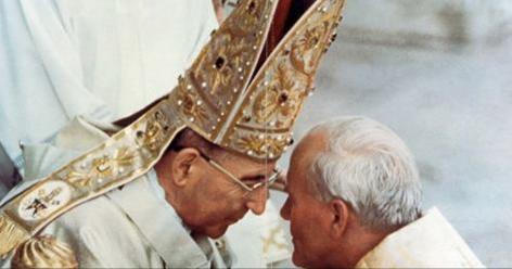 Morte di Papa Luciani, ecco la verità sull'ultima notte