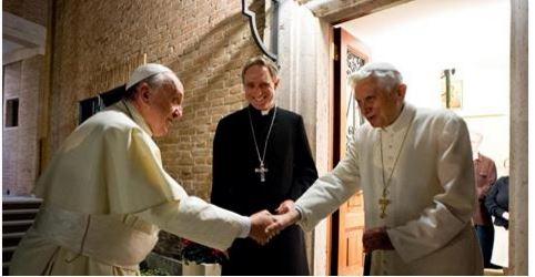 """Papa Francesco mette paura al mondo: """"Purtroppo è vero, siamo…"""""""