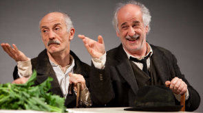 Toni e Peppe Servillo
